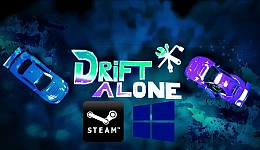 Drift Alone