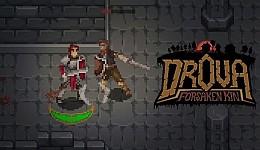 Drova - Forsaken Kin