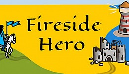 Fireside Hero