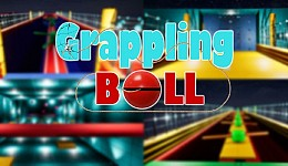 Grappling Ball