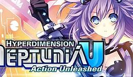 Hyperdimension Neptunia U: Action Unleashed