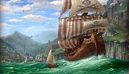 Корсары 3: Ветер Свободы
