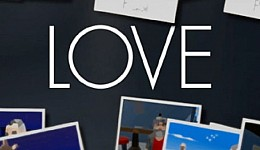 LOVE: A Puzzle Box Filled with Stories