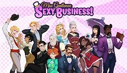 Max Gentlemen Sexy Business!