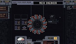 Mech Engineer