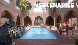 Mercenaries VR