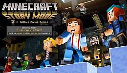 Minecraft: Story Mode Season One