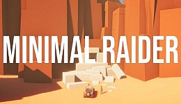 Minimal Raider