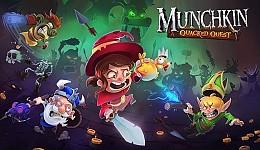 Munchkin Quacked Quest