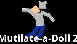 Mutilate-a-Doll 2