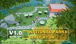National Parks Simulator