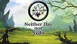 Neither Day nor Nigh