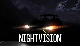 Nightvision: Drive Forever