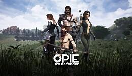 Opie: The Defender