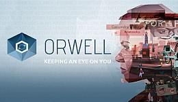 Orwell Keeping an Eye On You