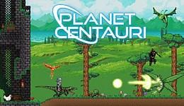 Planet Centauri