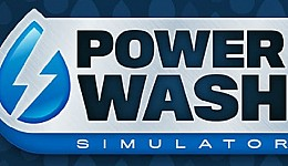 PowerWash Simulator