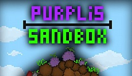 Purplis Sandbox