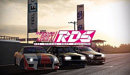RDS The Official Drift Videogame