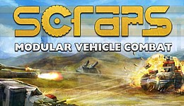 Scraps: Modular Vehicle Combat