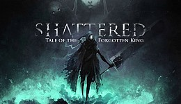 Shattered Tale of the Forgotten King