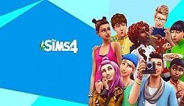 Sims 4 (все дополнения)