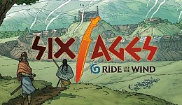 Six Ages Ride Like the Wind