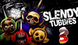 Slendytubbies 3