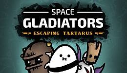 Space Gladiators: Escaping Tartarus