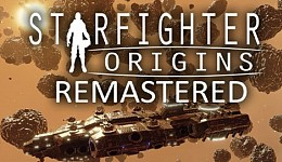 Starfighter Origins Remastered