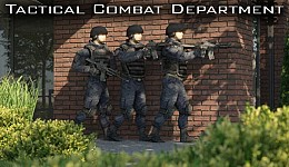 Tactical Combat Department