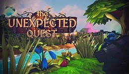 The Unexpected Quest