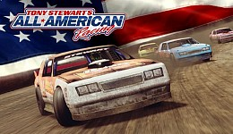 Tony Stewart's All-American Racin