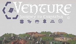 Venture: Journey to Carpathia