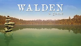 Walden, a game