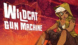 Wildcat Gun Machine